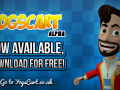YogsCart Alpha now available! Download for free!
