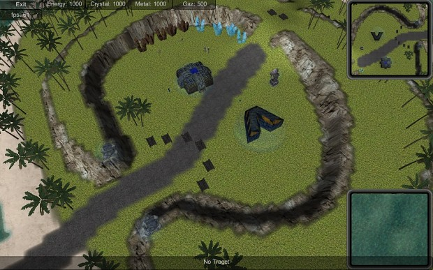 Enemy Base