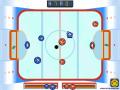 Across The Table - Hockey