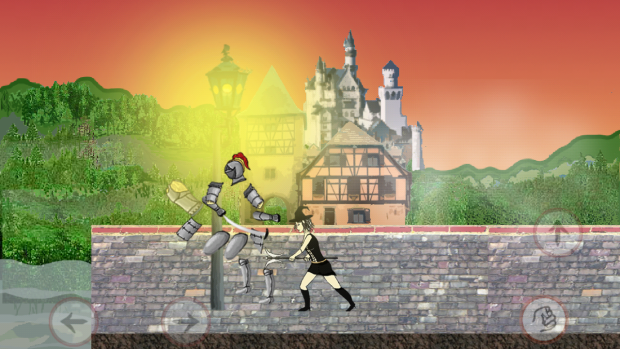 Witch Hunt screenshot #2