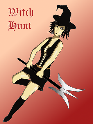 Witch Hunt promo