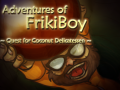 Adventures of FrikiBoy