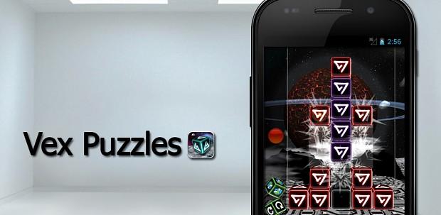 Vex Puzzles Promo Image