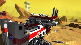 Megabot concepts - coming to Robocraft in 2014