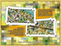 Voxel Raid (promo)