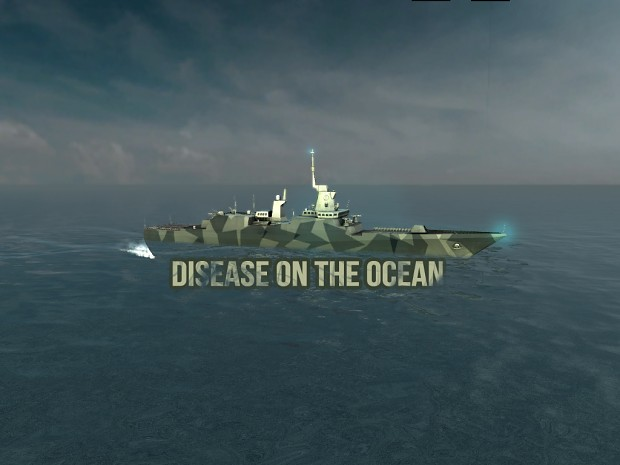 Disease On The Ocean