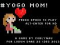 YOGO Mom!