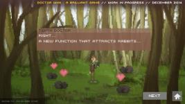 Alpha fix - Refined texts and colors