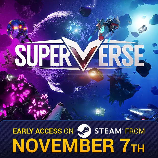 Early Access from November 7th
