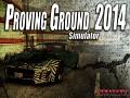 Proving Ground 2014