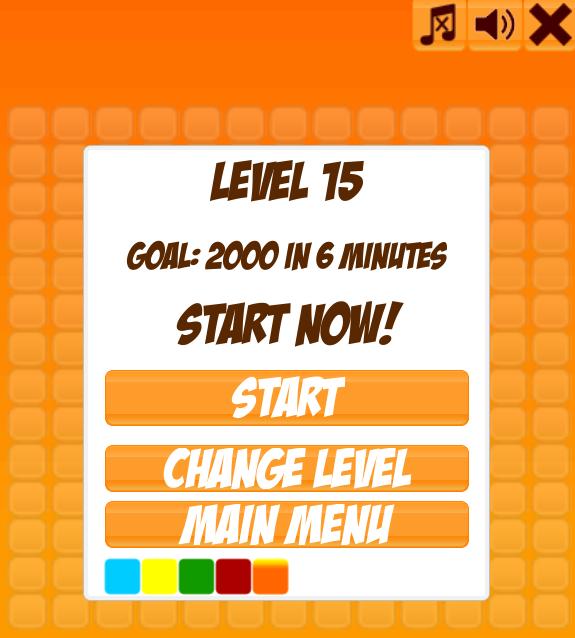 Level 15