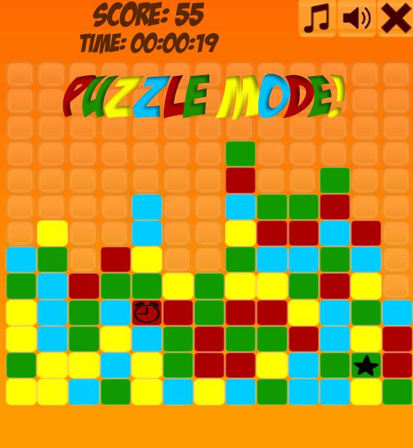 Puzzle Mode!