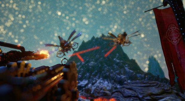 Battle of Stormpick!