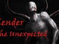 Slender The Unexpected