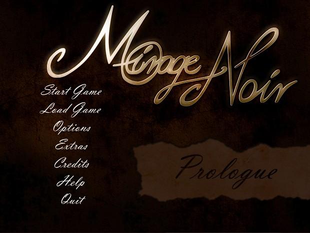 Mirage Noir Screenshots