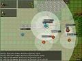 skirmish war