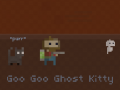 Goo Goo Ghost Kitty