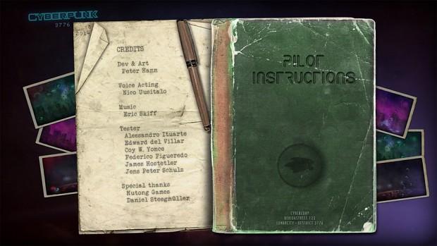 Pilot Handbook Cover