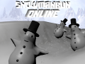 SnowManRun-Online