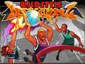 Wildstyle Basketball