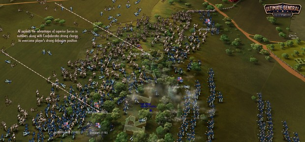 AI deciding when to charge