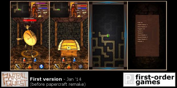 Partial Quest - Update 07 - Screenshot 01