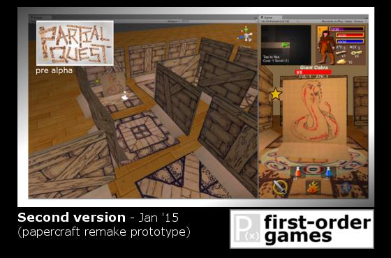 Partial Quest - Update 07 - Screenshot 02