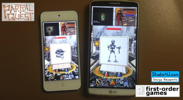 Partial Quest - Update 07 - Screenshot 04
