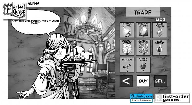 Partial Quest - Update 07 - Screenshot 11
