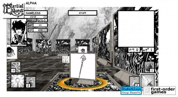 Partial Quest - Update 07 - Screenshot 12