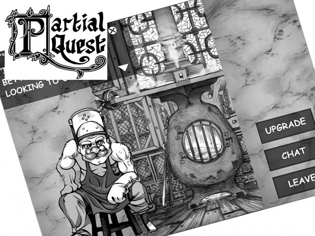 Partial Quest - Update 07 - Preview