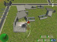 Hawks v1.0 screenshots