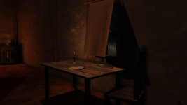 More Screenshots of Wooden Floor