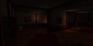 Wooden Floor - Reworking the room design