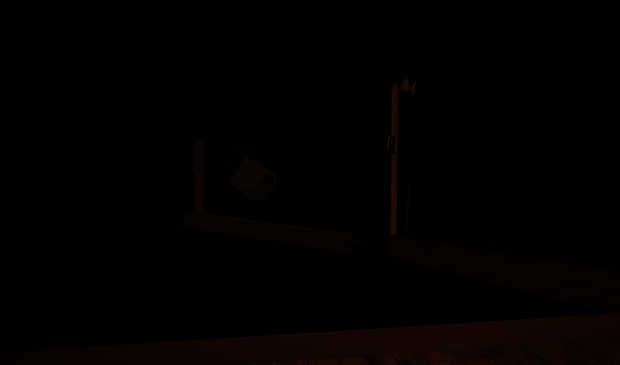 Floating wood (early development)