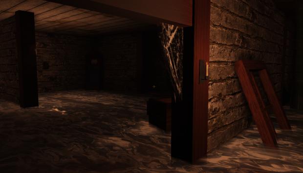 Wooden Floor - Flooded rooms