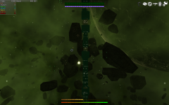 Start sector