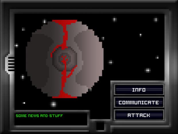 Game Screen Progress