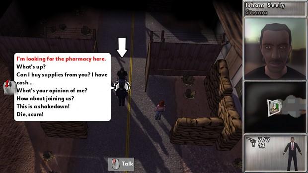Survivalist PC Version Screenshots