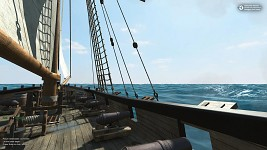 Yo Ho, Yo Ho! A Pirate's life for me!