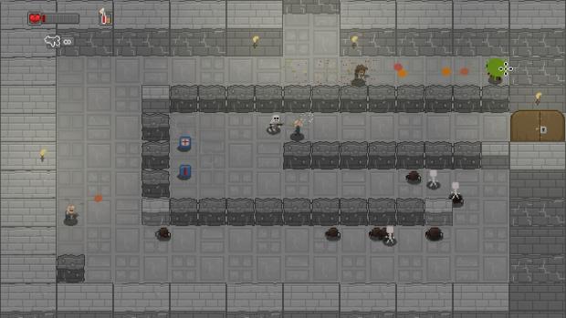 The Devil's Castle Screenshot1