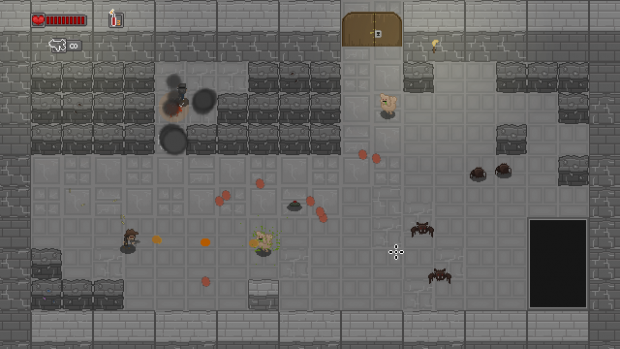 The Devil's Castle Screenshot3