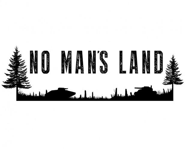 no man u0026 39 s land logo image