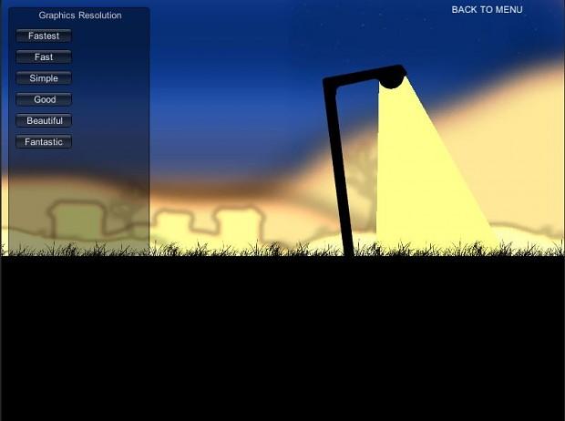 Within Dreams Alpha Screenshots