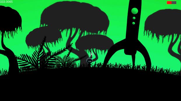 Prototype screenshots (December 2013)