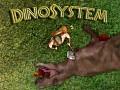 DinoSystem: Survival & Ecology Sim