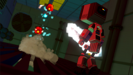 Combat screenshot 3