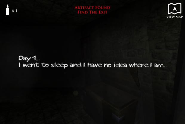 Dungeon Nightmares Gallery
