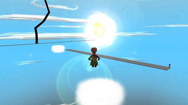 Pre-Alpha Gameplay Screenshots