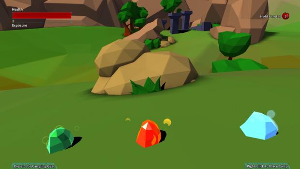 Elemental Globs